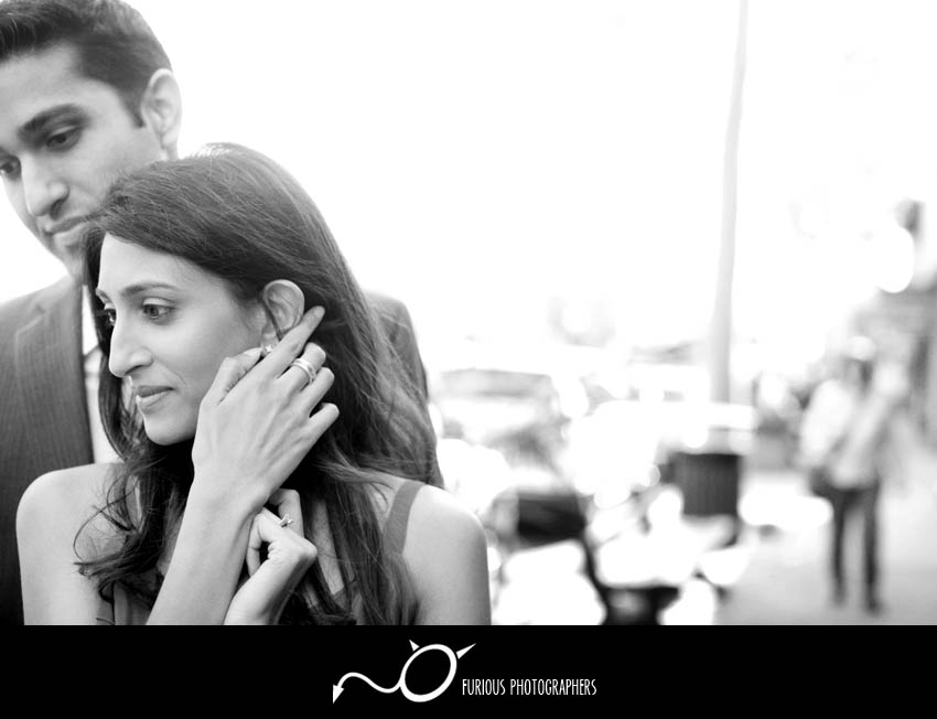 balboa island engagement photography