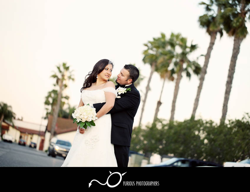 san pedro wedding photography