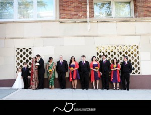 casa del mar wedding photography
