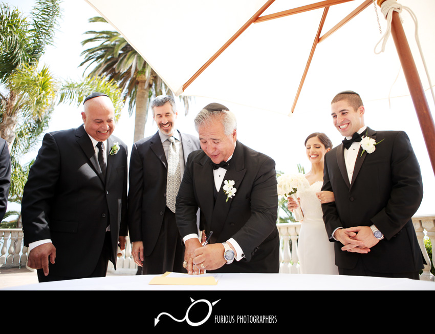 bel air bay club wedding photography