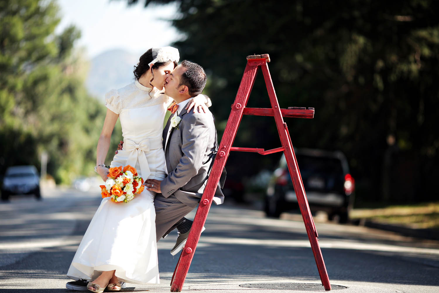 burbank wedding photographers