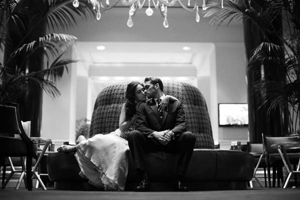 destination wedding photography san jose fairmont hotel