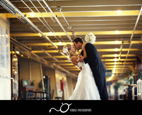 long beach maya hotel wedding photography