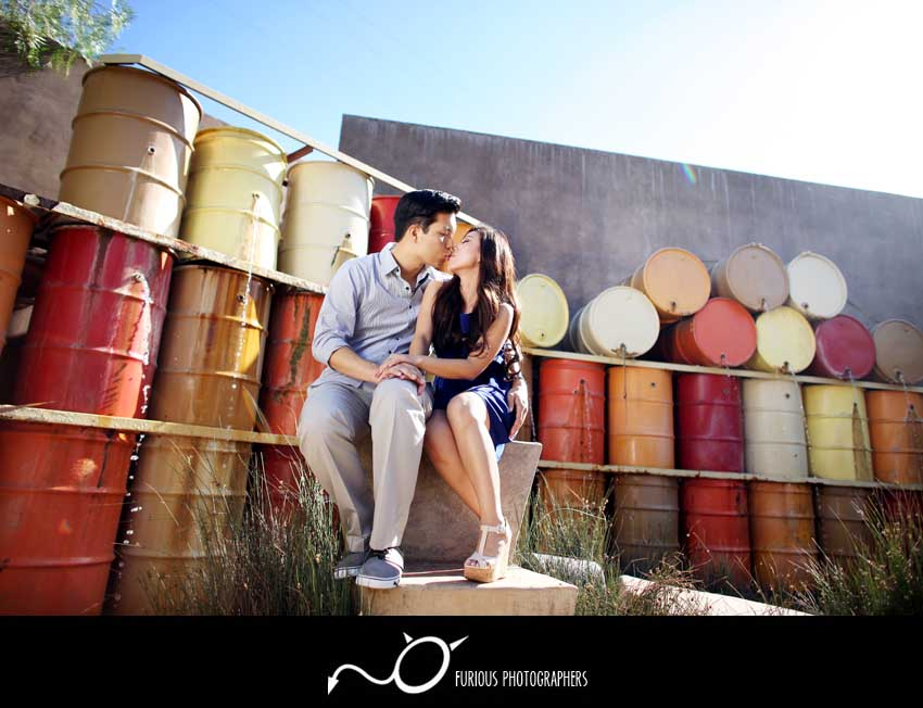 orange county engagement photographers (