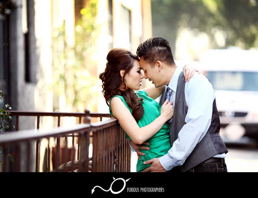 pasadena engagement photographers