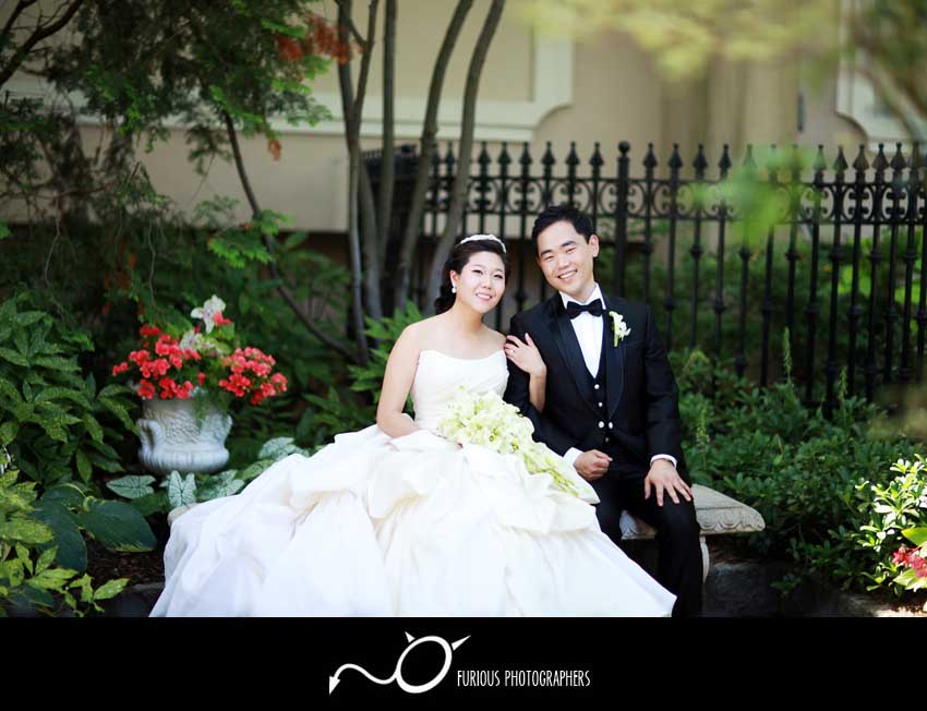 new york wedding photographers