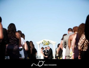 the reef wedding photography long beach