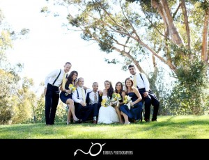 ahmanson wedding photography