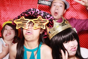 photo booth - relive