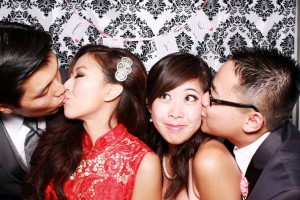 photo booth - be a child