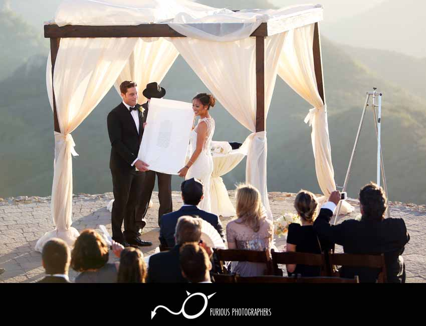malibu rocky oaks wedding photography